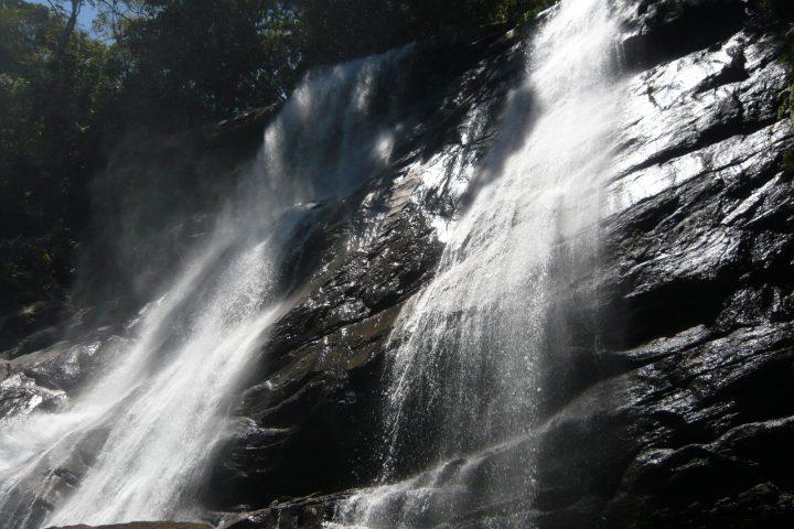 Udzungwa Sanje Upper falls