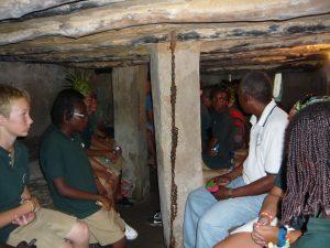 Zanzibar Salve Chambers