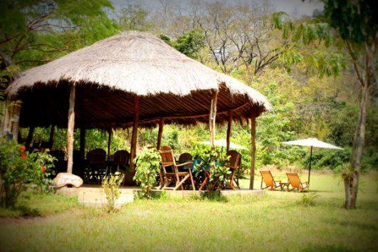 Hondo Hondo Tented Camp