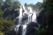 Magnificent Sanje Falls