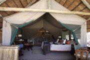 Room Mwagusi Luxury Camp