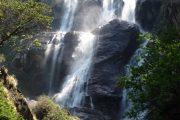 Sanje Waterfall, Udzungwa Mountains