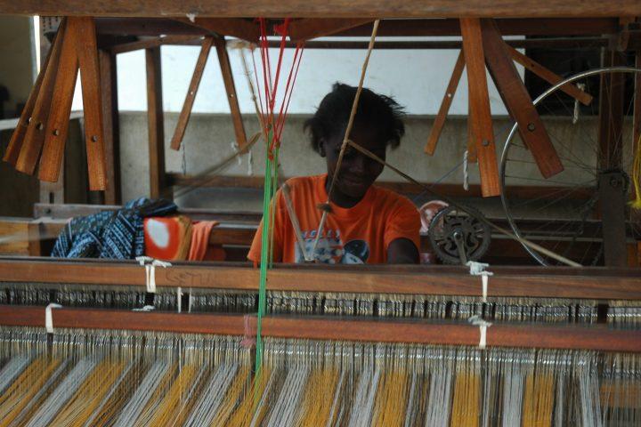 Ifakara Woman's weavers