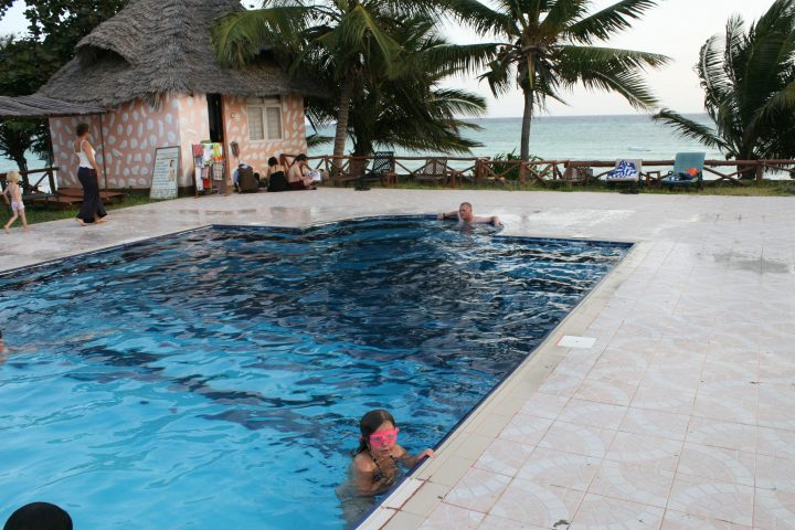 Zanzibar Beach Hotels