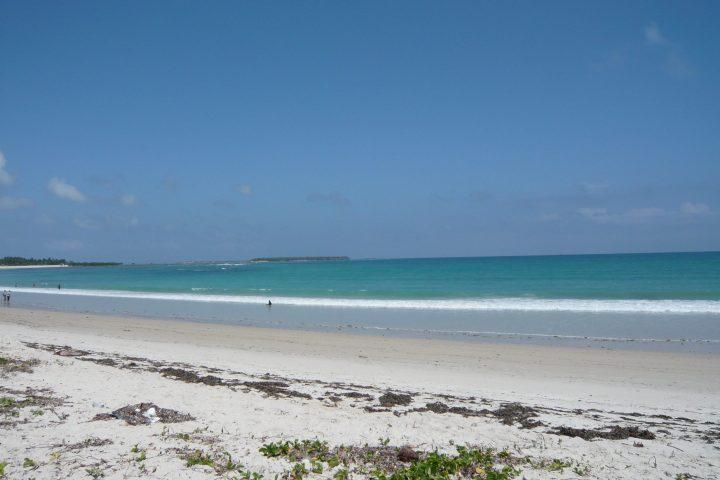 Zanzibar White Sand Beaches